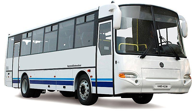 Автобус КАВЗ-4238-41/-42