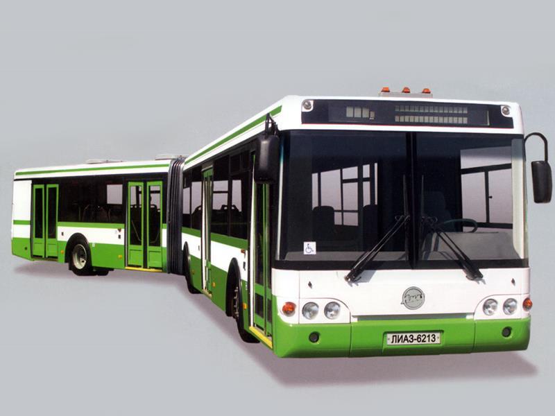 Автобус ЛиАЗ-6213