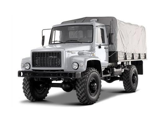 ГАЗ-33088 Садко