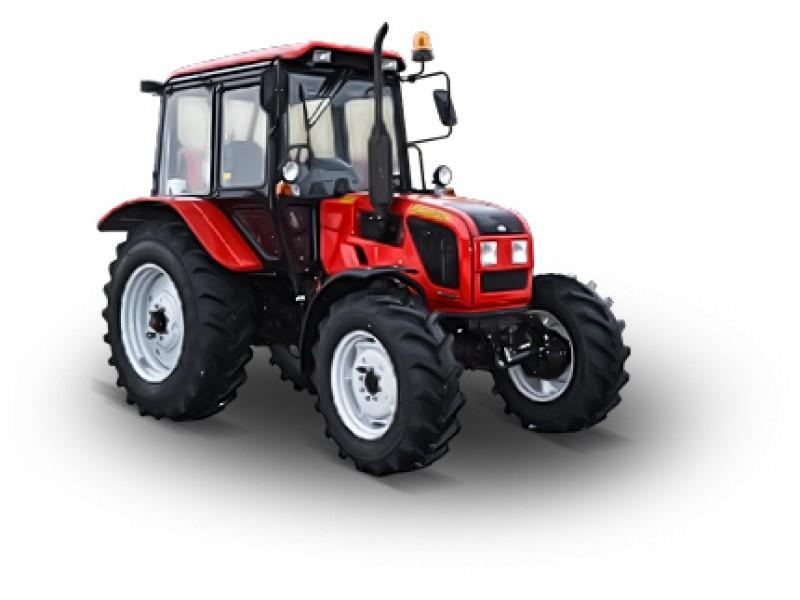 Трактор Беларус 92П