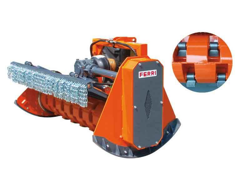 Мульчер на трактор FERRI TFC-R 1600-1800-2000-2200