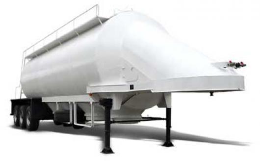 964808 - муковоз полуприцеп-цистерна