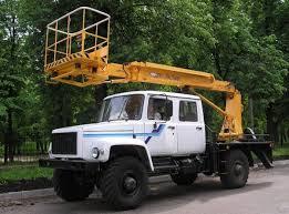 Двухрядный ГАЗ-33081 «Садко»
