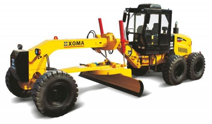 Автогрейдер XG3220C