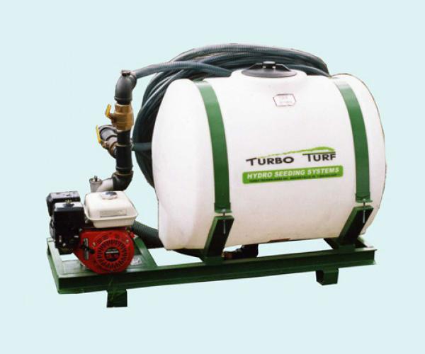 Гидропосевная установка Turbo Turf серии HS-150