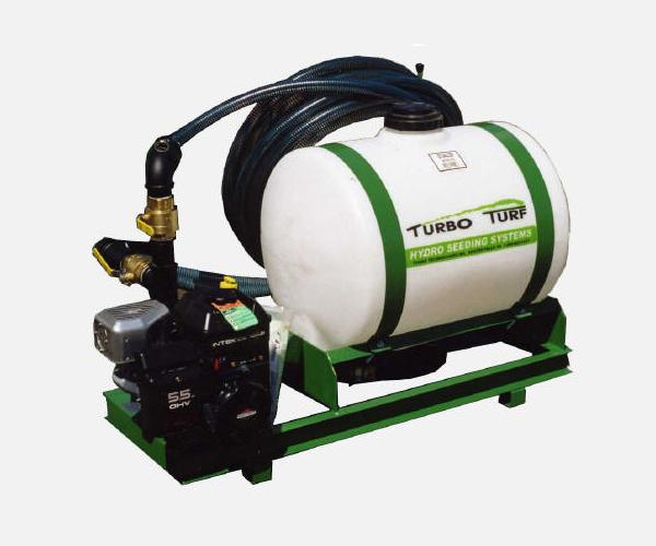 Гидропосевная установка Turbo Turf серии HS-50