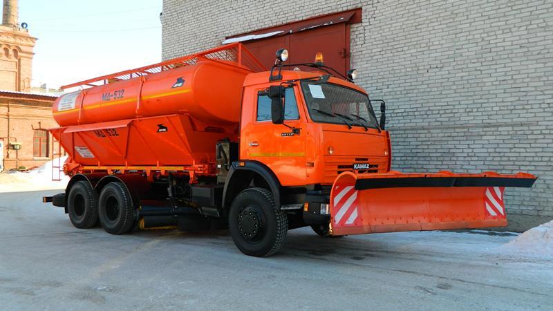 МД 532-03