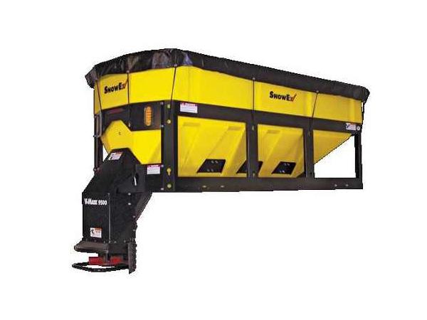 Пескоразбрасыватель навесной SnowEx серии V-Maxx SP-9300x/SP-9500x/SP-9800x