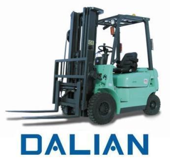 Dalian CPQD25FB