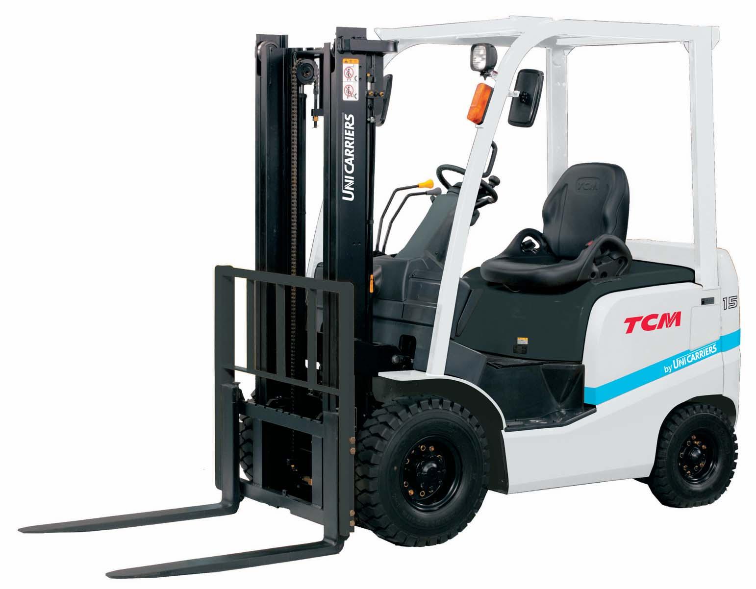 TCM FG35T3S