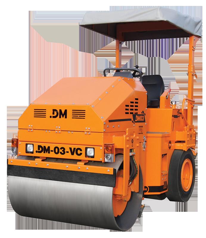 DM-03-VC