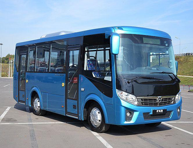 Автобус VECTOR NEXT 7.6