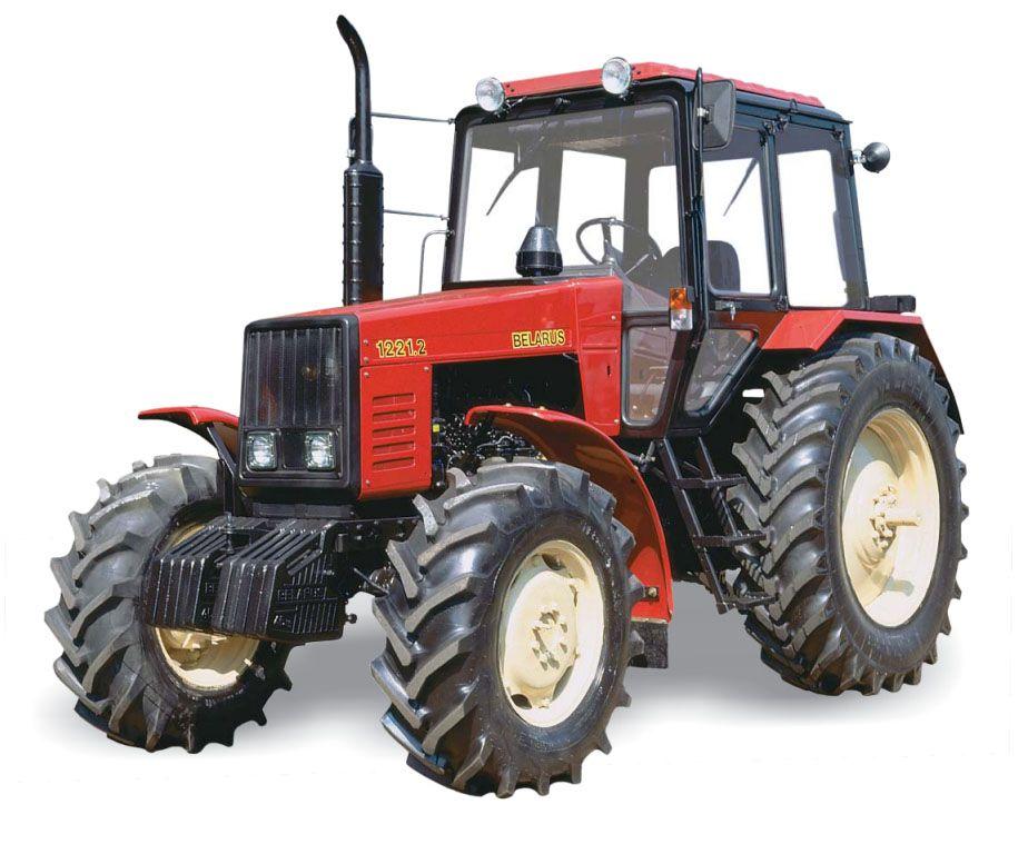 Серия тракторов «Беларус»